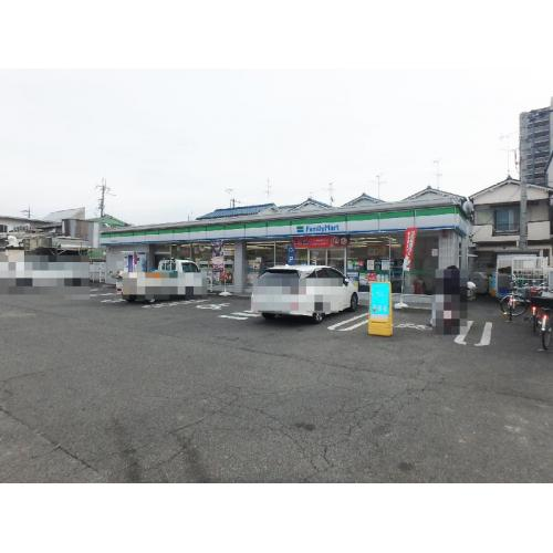 ファミリーマート堺日置荘原寺店