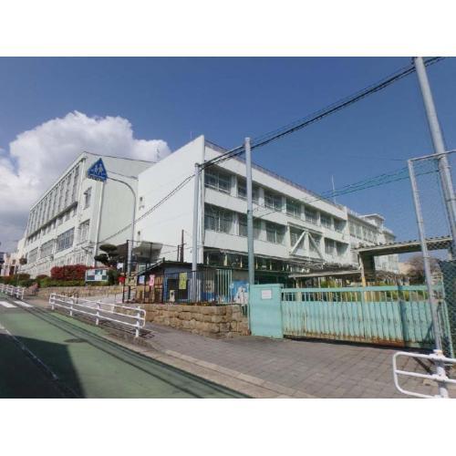霞ヶ丘小学校 (約430m)