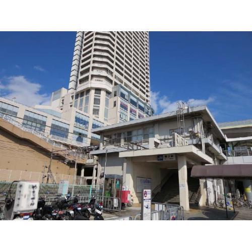 JR「舞子」駅 (約1360m)