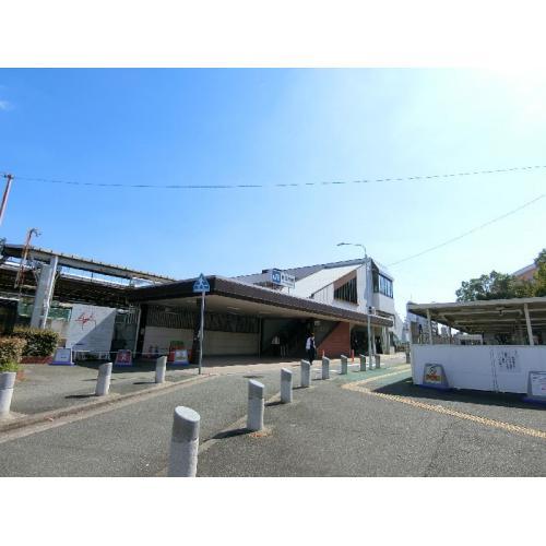 JR猪名寺駅