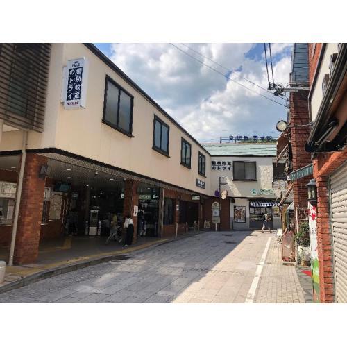 特急停車駅阪急岡本まで徒歩2分 (約160m)