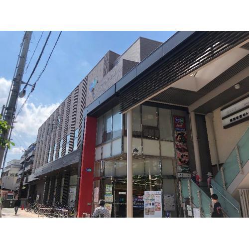 コープ岡本さんの営業時間は午前9:00~23:00です(2021年5月22日現在) (約360m)